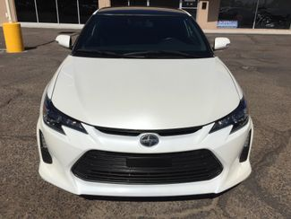 2016 Scion tC FULL MANUFACTURER WARRANTY Mesa, Arizona 7