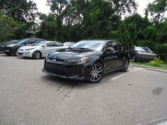 2016 Scion tC PANORAMA ROOF SEFFNER, Florida 6