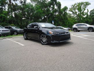 2016 Scion tC PANORAMA ROOF SEFFNER, Florida 9
