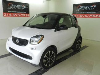 2016 Smart fortwo Passion in Addison TX, 75001