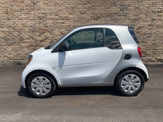 2016 Smart fortwo Passion in Devine, Texas 78016