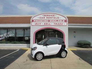 2016 Smart FORTWO Passion in Fremont OH, 43420