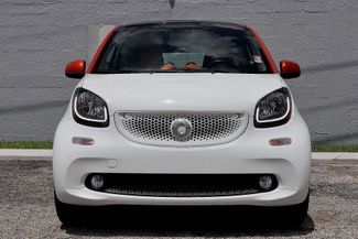 2016 Smart fortwo Passion Hollywood, Florida 35