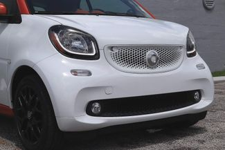 2016 Smart fortwo Passion Hollywood, Florida 41