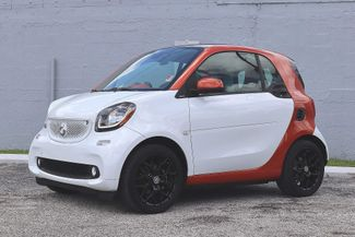 2016 Smart fortwo Passion Hollywood, Florida 39