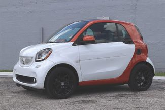 2016 Smart fortwo Passion Hollywood, Florida 10