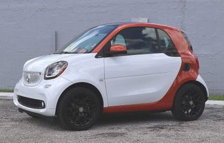 2016 Smart fortwo Passion Hollywood, Florida 23