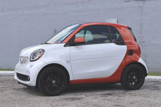2016 Smart fortwo Passion Hollywood, Florida 29
