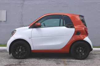 2016 Smart fortwo Passion Hollywood, Florida 9