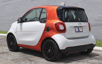 2016 Smart fortwo Passion Hollywood, Florida 8
