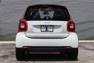 2016 Smart fortwo Passion Hollywood, Florida 37
