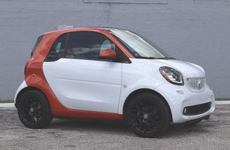2016 Smart fortwo Passion Hollywood, Florida 22
