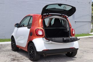 2016 Smart fortwo Passion Hollywood, Florida 33