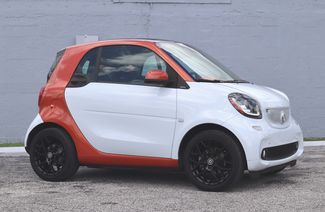 2016 Smart fortwo Passion Hollywood, Florida 28