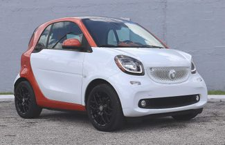 2016 Smart fortwo Passion Hollywood, Florida 43