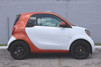 2016 Smart fortwo Passion Hollywood, Florida 3