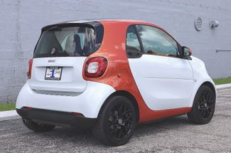 2016 Smart fortwo Passion Hollywood, Florida 4