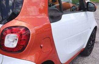 2016 Smart fortwo Passion Hollywood, Florida 5