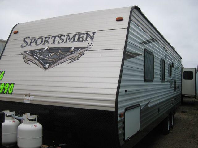 2016 Sportsmen show stopper 272 Odessa, Texas 1