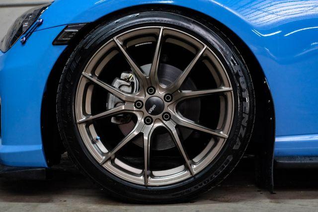 2016 Subaru BRZ Series.HyperBlue in Addison, TX 75001