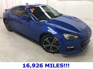 2016 Subaru BRZ Limited | Bountiful, UT | Antion Auto in Bountiful UT