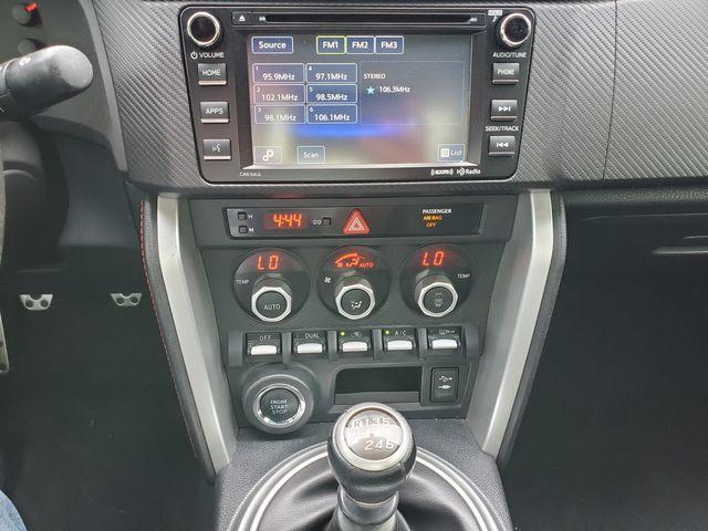 2016 Subaru BRZ Limited in Brownsville, TX 78521