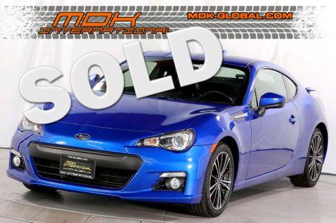 2016 Subaru BRZ Limited - Rear spoiler - Stock / no mods in Los Angeles