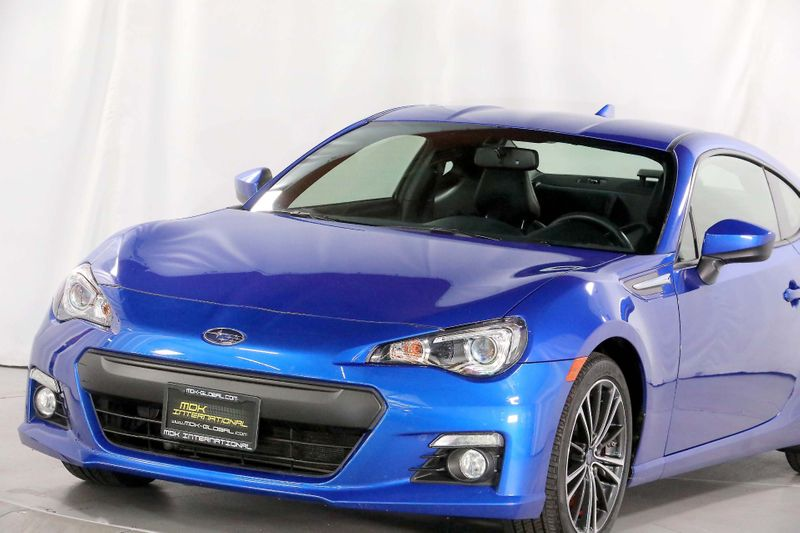 2016 Subaru BRZ Limited - Rear spoiler - Stock  no mods  city California  MDK International  in Los Angeles, California
