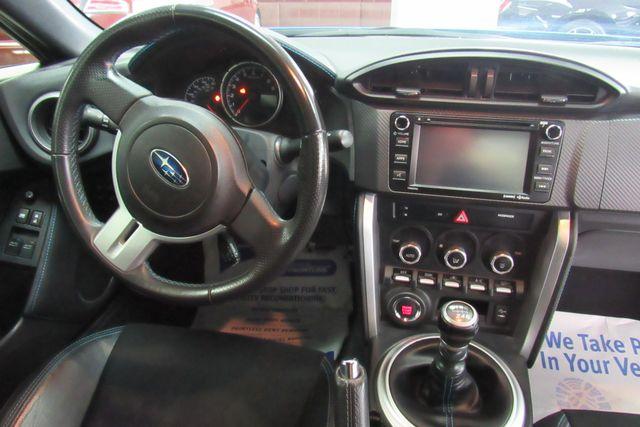 2016 Subaru BRZ Series.HyperBlue W/ BACK UP CAM Chicago, Illinois 11