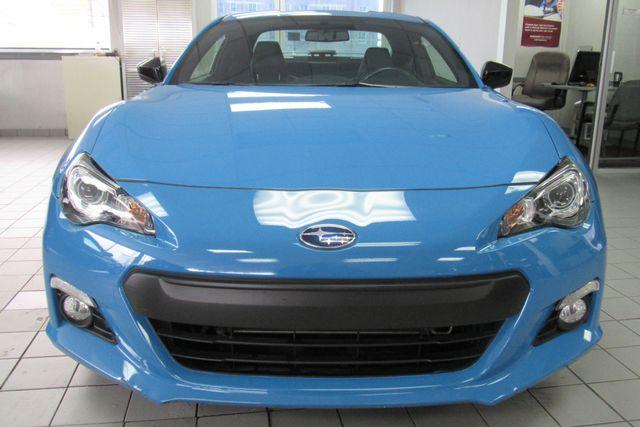 2016 Subaru BRZ Series.HyperBlue W/ BACK UP CAM Chicago, Illinois 1