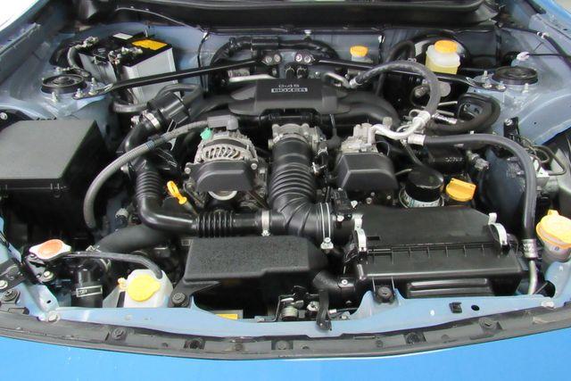 2016 Subaru BRZ Series.HyperBlue W/ BACK UP CAM Chicago, Illinois 24