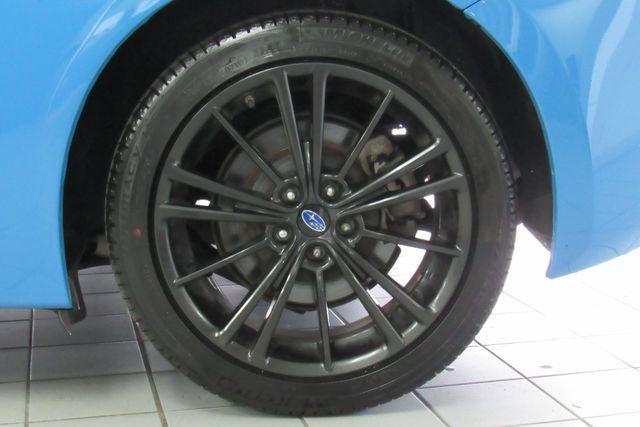 2016 Subaru BRZ Series.HyperBlue W/ BACK UP CAM Chicago, Illinois 25