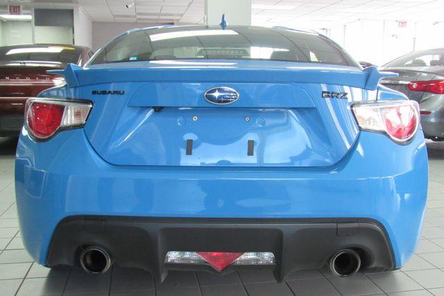 2016 Subaru BRZ Series.HyperBlue W/ BACK UP CAM Chicago, Illinois 5