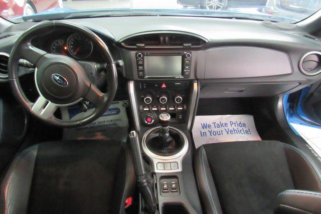 2016 Subaru BRZ Series.HyperBlue W/ BACK UP CAM Chicago, Illinois 10