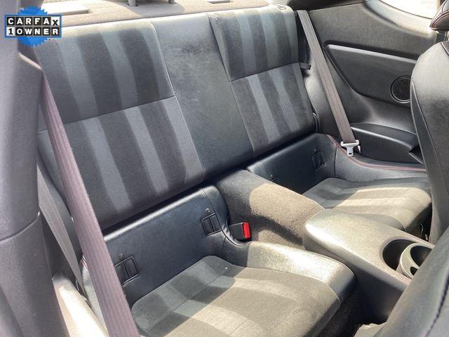 2016 Subaru BRZ Limited Madison, NC 11