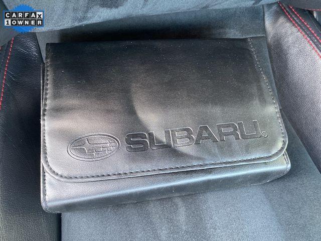 2016 Subaru BRZ Limited Madison, NC 13