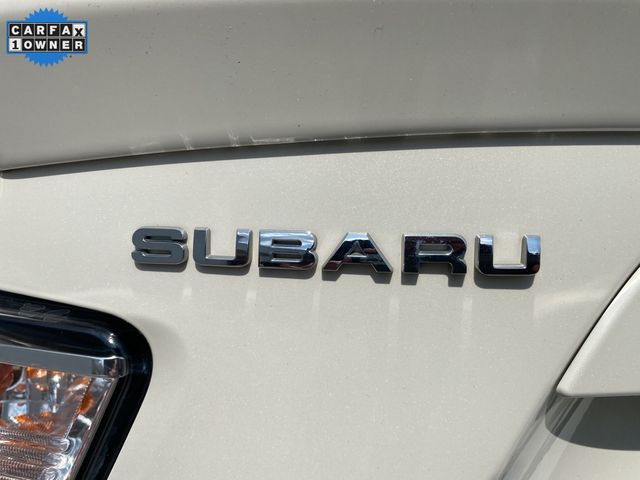 2016 Subaru BRZ Limited Madison, NC 14