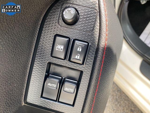 2016 Subaru BRZ Limited Madison, NC 20