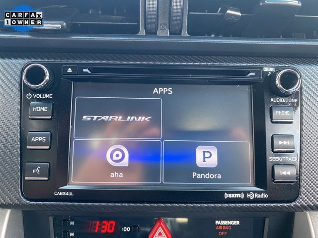 2016 Subaru BRZ Limited Madison, NC 25