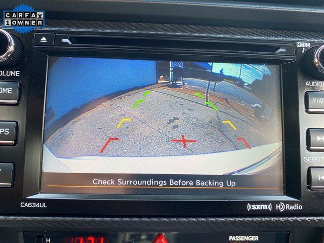 2016 Subaru BRZ Limited Madison, NC 27