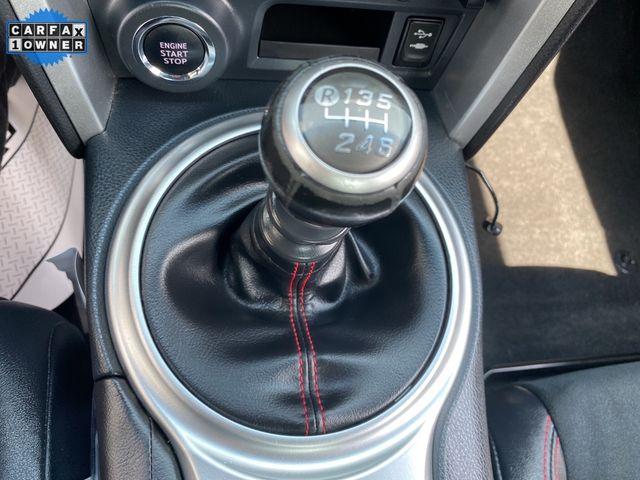 2016 Subaru BRZ Limited Madison, NC 28