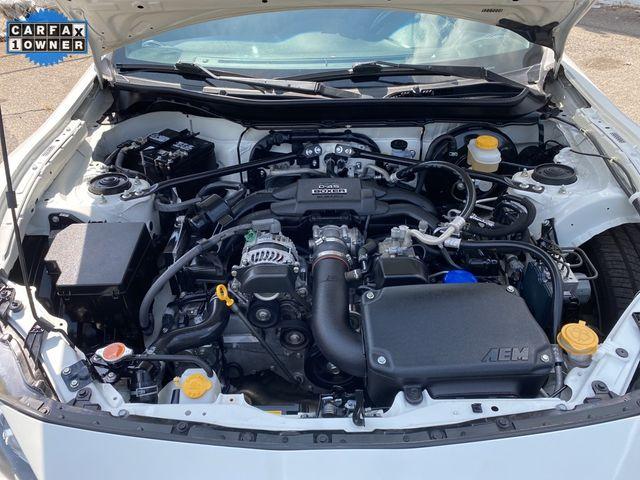 2016 Subaru BRZ Limited Madison, NC 32