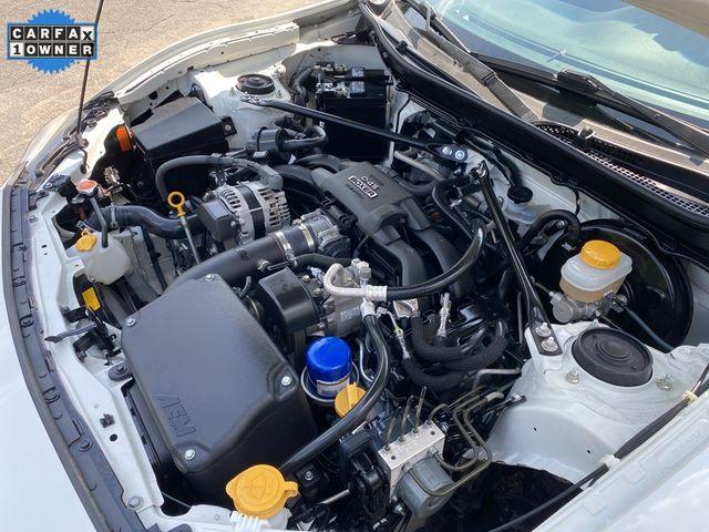 2016 Subaru BRZ Limited Madison, NC 33