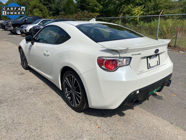 2016 Subaru BRZ Limited Madison, NC 3