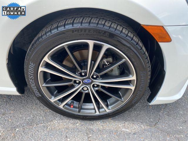 2016 Subaru BRZ Limited Madison, NC 8