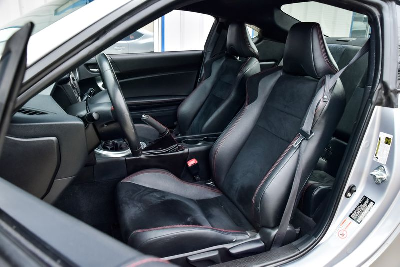 2016 Subaru BRZ Limited in Rowlett, Texas