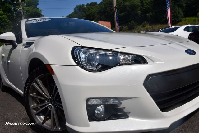 2016 Subaru BRZ Limited Waterbury, Connecticut 14