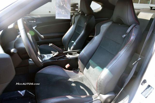 2016 Subaru BRZ Limited Waterbury, Connecticut 16