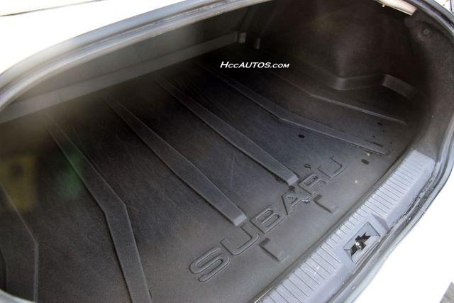 2016 Subaru BRZ Limited Waterbury, Connecticut 18