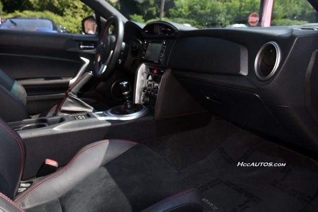 2016 Subaru BRZ Limited Waterbury, Connecticut 20